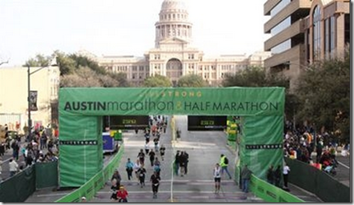 Austin HM Finish