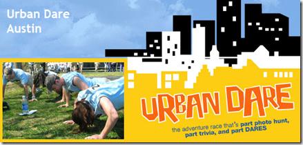 Urban Dare