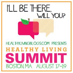 Healthy Living Summit